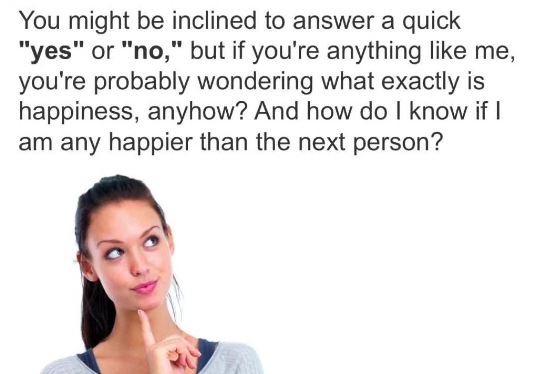 Ontario & Alberta Mortgage Professional reveals How happy are you?