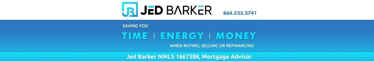 Jed Barker Home Loans