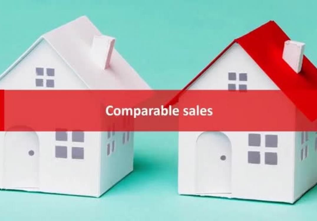 Tustin mortgage consultant reveals 10 factors that determine your home's value…