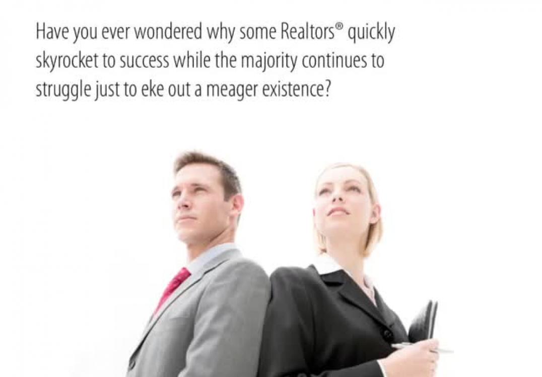 8 Realtor Marketing Sins