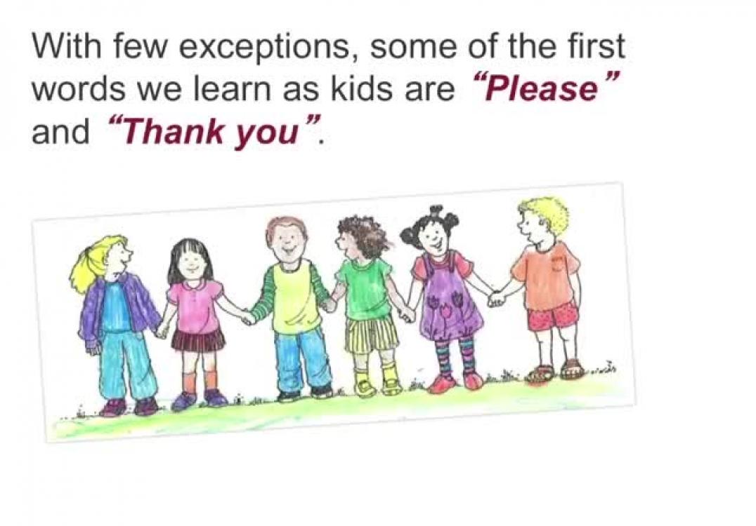 The Power of Appreciation Marketing.
