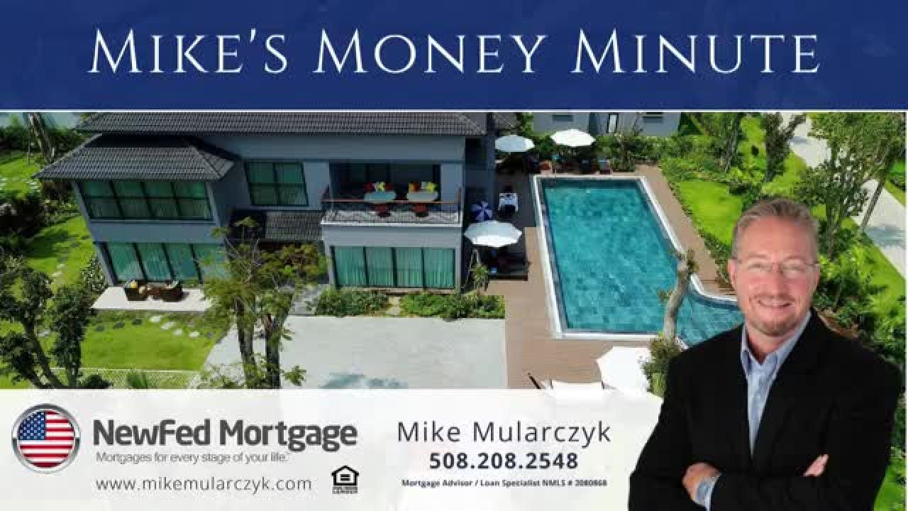 South Easton mortgage advisor reveals What's a stratified market?