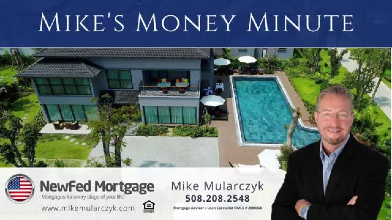 South Easton mortgage advisor reveals 4 risks of home equity loans…